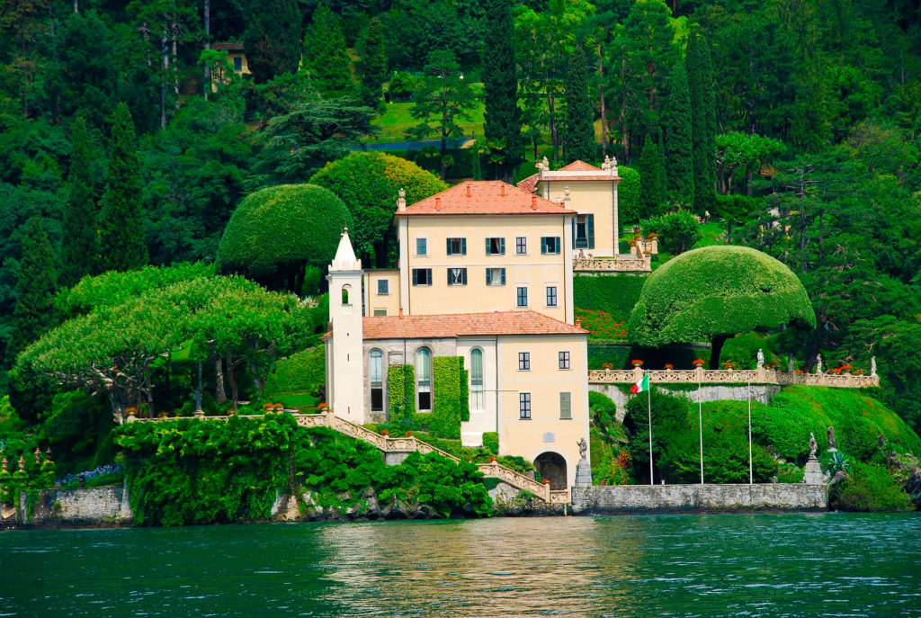 Beachfront Property for Sale in Italy