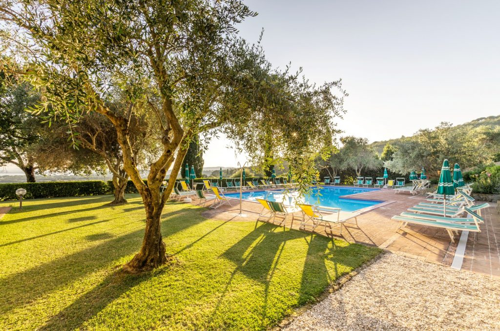 Property for Sale in Italy with Sea Views